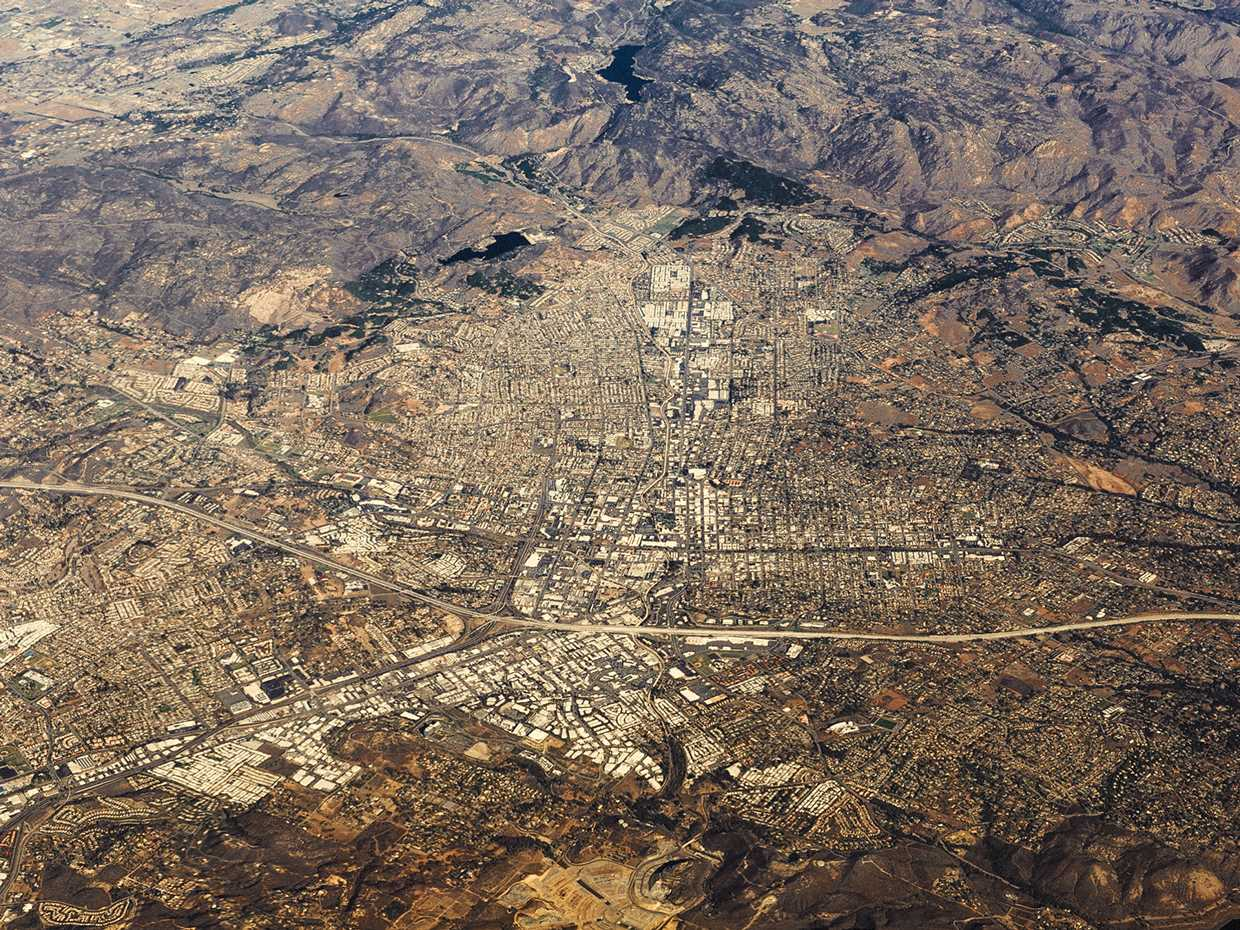 Aerial Photography by Mukul Soman