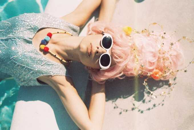 Fashion Photography by Rebekah Campbell