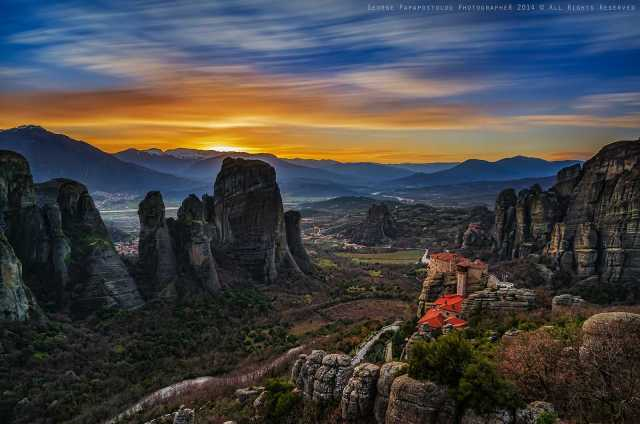 Photography by George Papapostolou | Landscape Photography