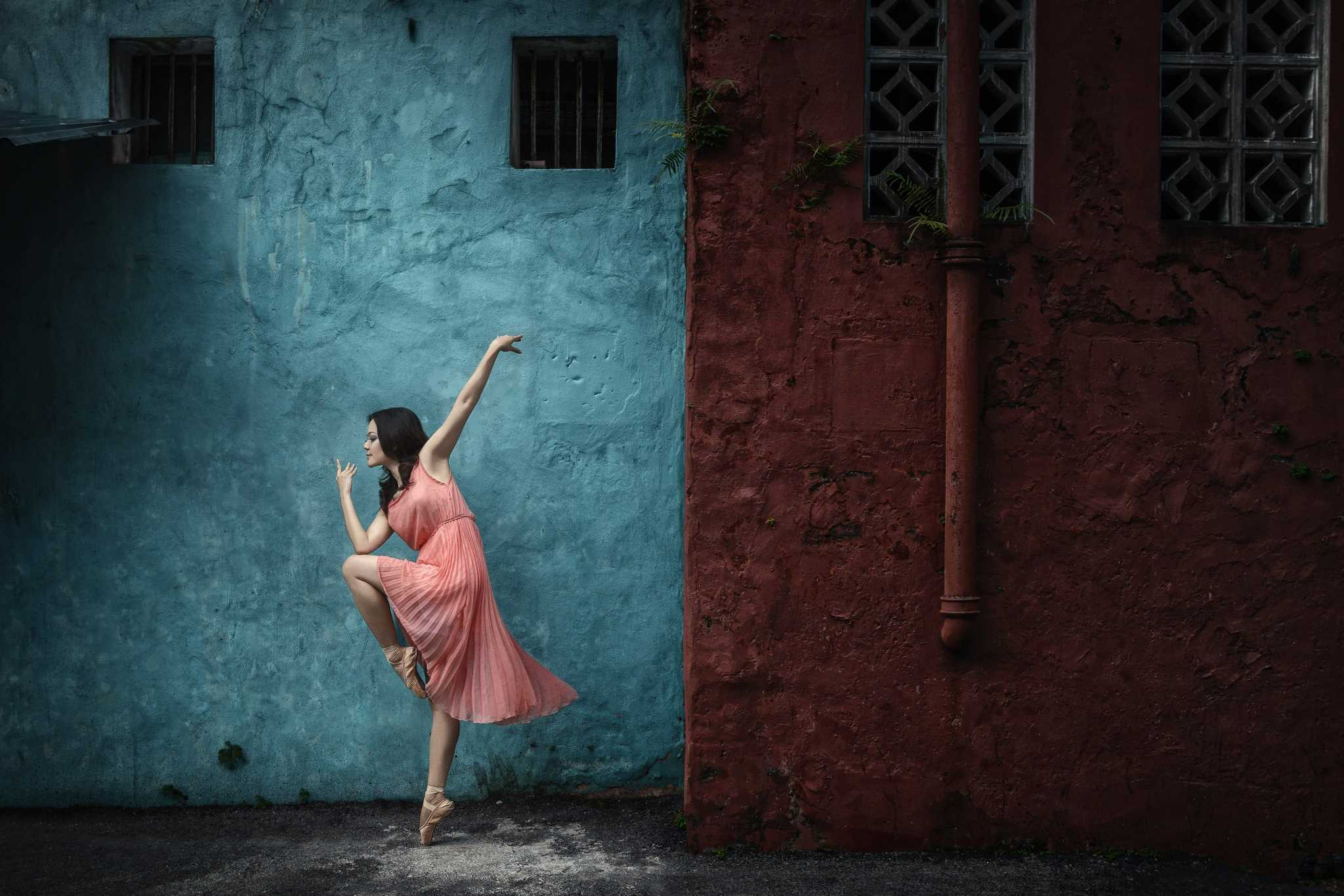 Photography by Lau Yew Hung