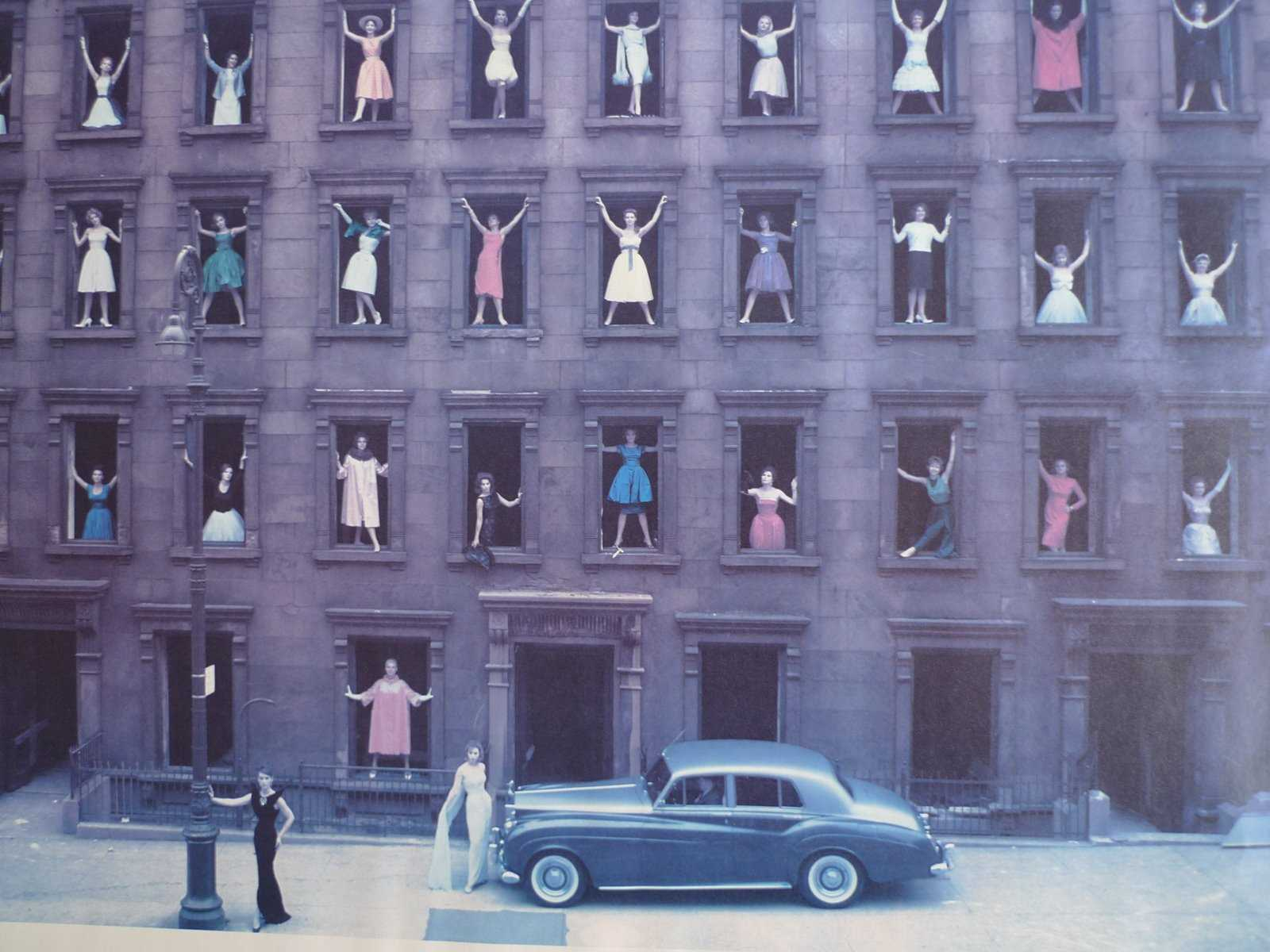 Vintage Photography by Ormond Gigli