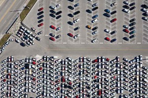 Aerial Photography by Bill Yates