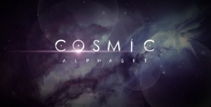 After Effects Project Files – Cosmic Alphabet
