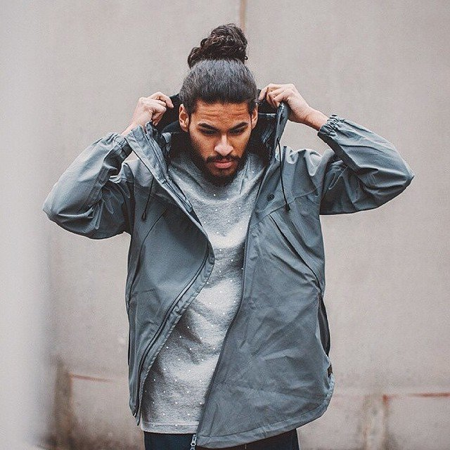 Lateral Bonded Jacket by 10 Deep