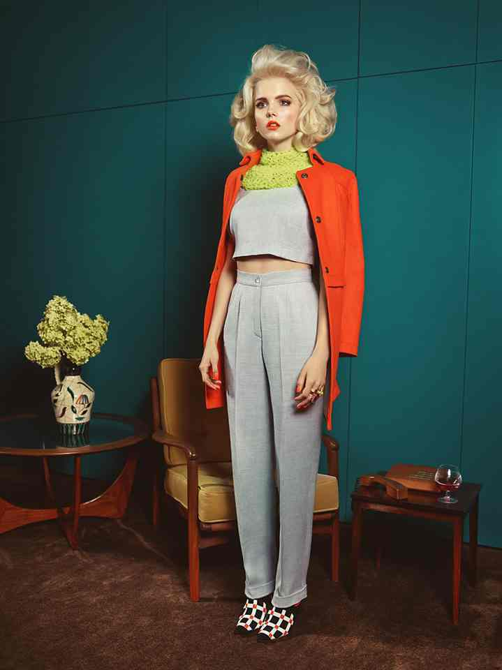 Fashion Photography by Adam Angelides