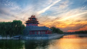 Forbidden City in China – Photography Wallpapers