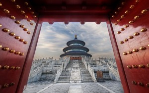 Temple Of Heaven – Photography Wallpapers