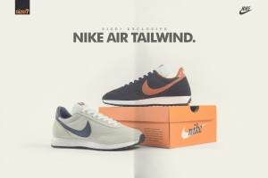 Nike Tailwind – size? Exclusive