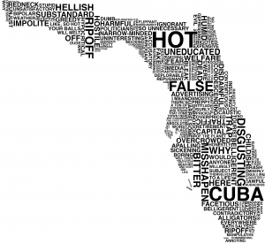 Florida is terrible, here are my reasons why.