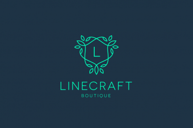 Linecraft Boutique Logo