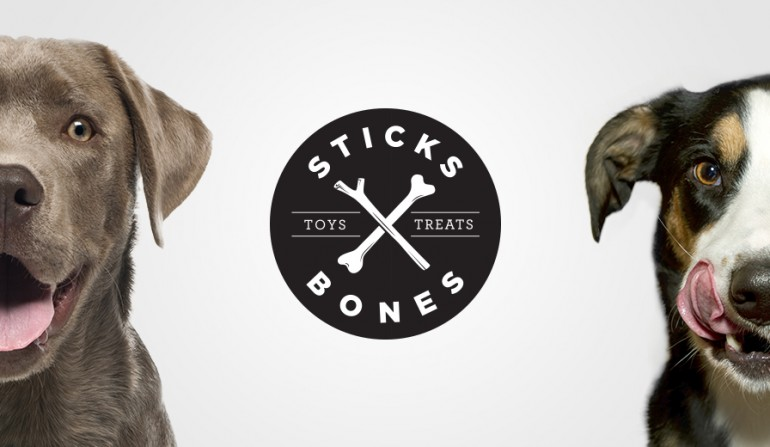 Sticks and Bones by Farm Design
