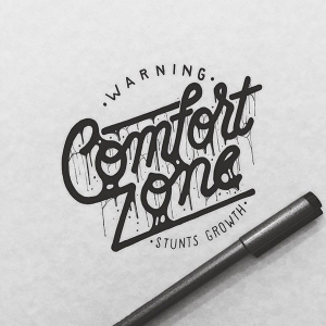 Amazing hand lettering by Raul Alejandro