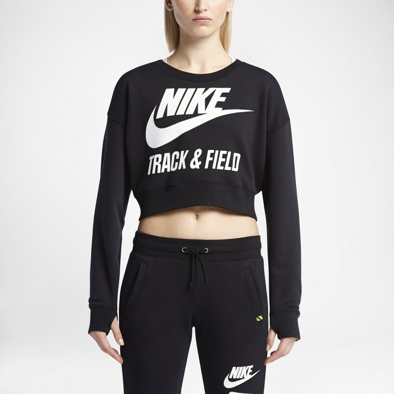 Nike Track and Field Sweatshirt