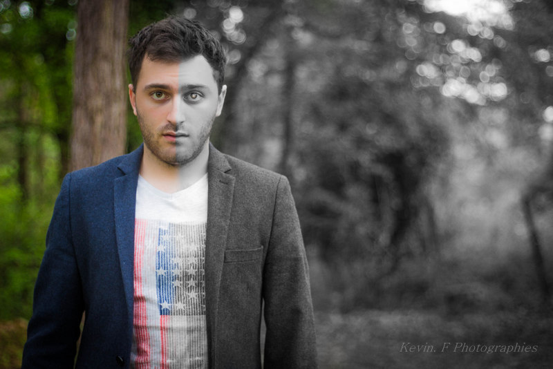 Kevin. F Photographies
