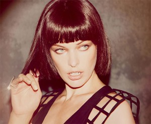 Celebrity & Beauty Photography by Guy Aroch | Inspiration Grid | Design Inspiration