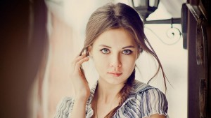 Cute Girl Portrait – Photography Wallpapers