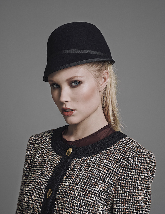 Fashion & Beauty Photography by Sam Thies | Inspiration Grid | Design Inspiration
