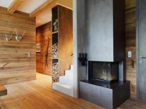 Mountain View House: high-quality architecture by SoNo Architects
