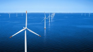 Windmill Energy Farm – Photography Wallpapers