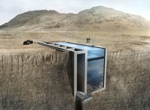 Casa Brutale: a perfect home for James Bond