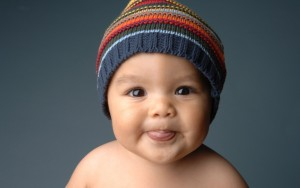 Cute Baby Portrait – Photography Wallpapers