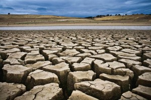 Drought Landscape – Photography Wallpapers