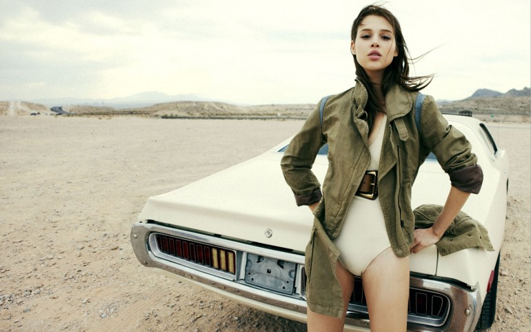 Fashion Photography by Jenny Gage and Tom Betterton