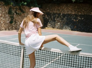 Israeli Girls by Dafy Hagai