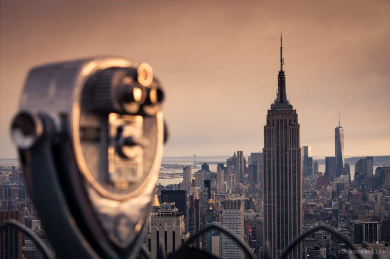 Travel Photography by Joan Gamell