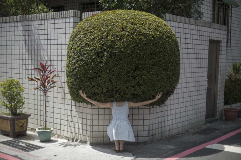 Fine Art Photography by Yung Cheng Lin