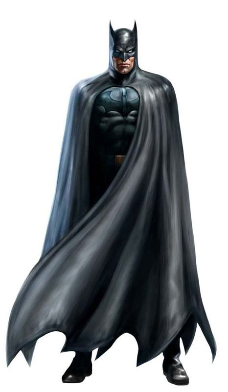 Justice League Heroes — Batman | To the Bat Cave | Pinterest