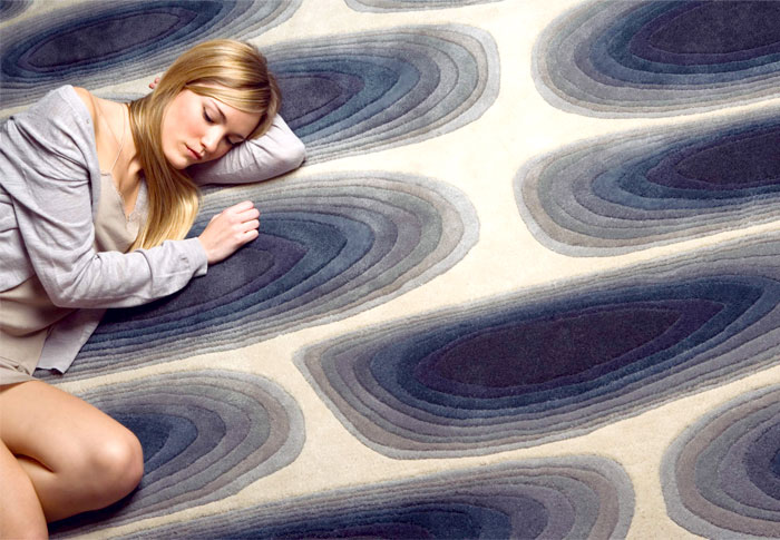 Carpet Trends 2015 – Colors, Forms, Materials and Innovations – InteriorZine