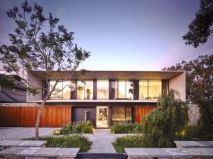 Concrete House by Matt Gibson Architecture – InteriorZine