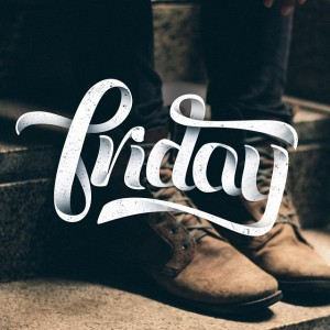 Friday by John Michael Vilorio