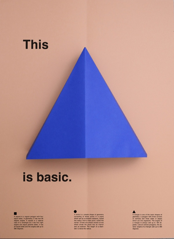 This Is Basic – Posters