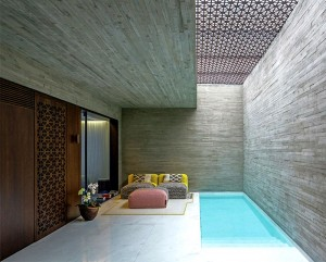 Aigai Spa As An Urban Oasis – InteriorZine