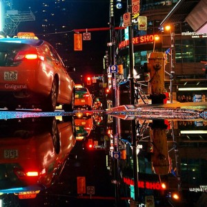 Amazing Reflection Photos Taken With A Nexus 5 – Smartphone Photography