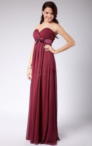 Long red elegant dresses on queeniebridal for you