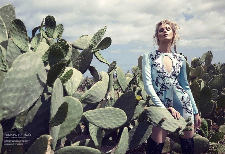 Fashion Photography by Federica Putelli