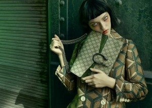 Fashion Photography by Jimmy Backius