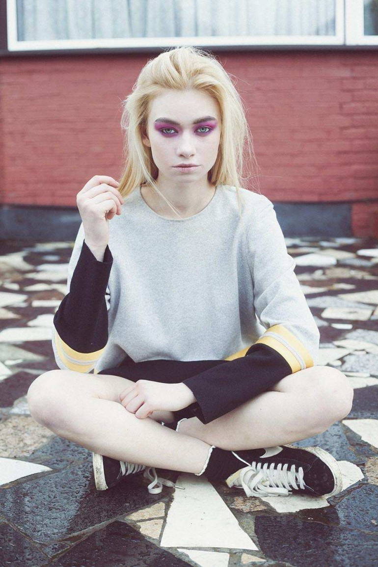 Fashion Photography by Sophie Mayanne