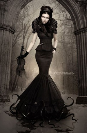 Gothic Fashion | Gothic Gorgeousness… | Pinterest | Gothic Fashion, Goth and Gothic