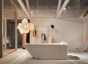 Home of the Future Installation at the imm Cologne – InteriorZine