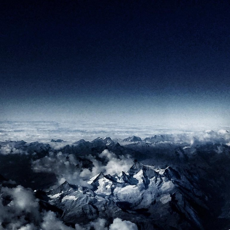 iPhoneography by Fabien Baron