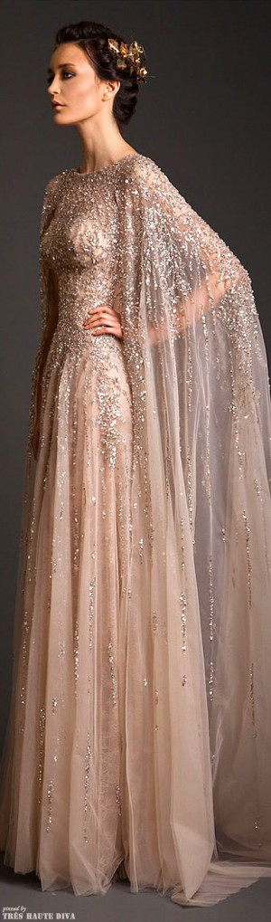 Krikor Jabotian Couture S/S 2014. | DRESSES | Pinterest | Couture, Skating Dresses and Dresses