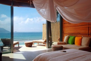 Tropical Resort With Sustainable Decor on Con Dao Island – InteriorZine