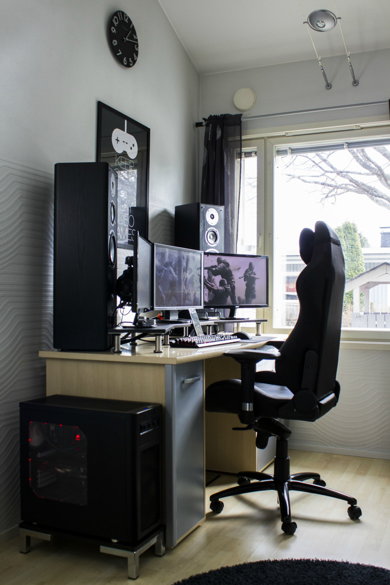 Battlestations On Inspirationde