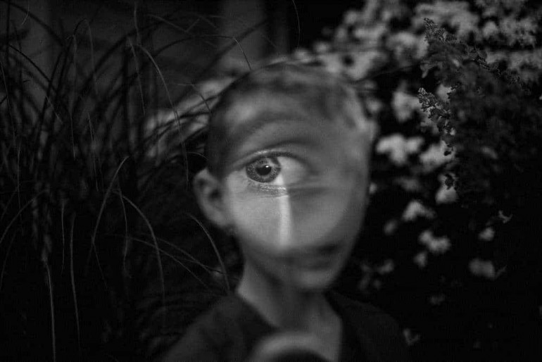 Black and White Fine Art Photography by Tytia Habing