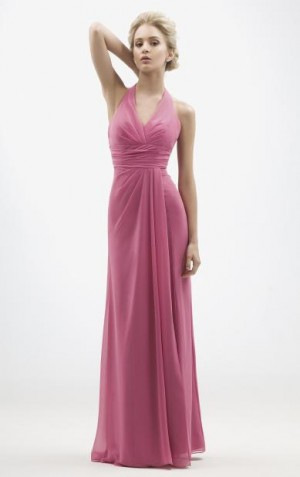 Gorgeous v neck dresses online for you