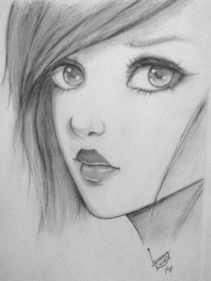 easy pencil drawings – Google Search | Art | Pinterest | Easy Pencil Drawings, Pencil Draw ...